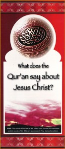 Tracts Available (FREE) - Christ For The Crescent World: Shining the